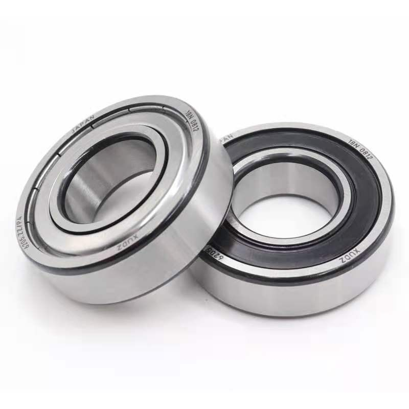Miniature Ball Bearing Inch Series R155 R156 R166 R3 R3a R168 R188