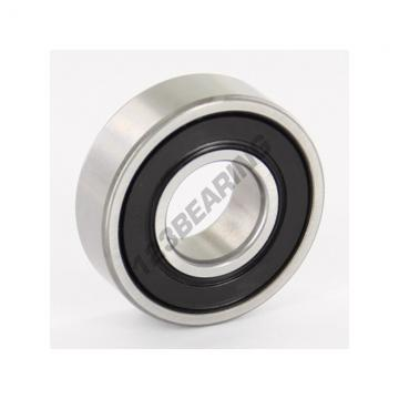 594A/592A Bearing Set, Tapered Roller Wheel Bearing