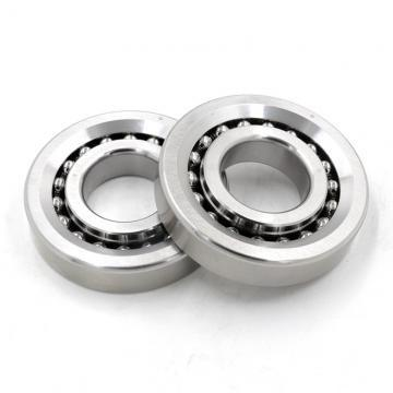 High hardness POM/ PP plastic bearing 6002/ Deep groove ball bearing 6002