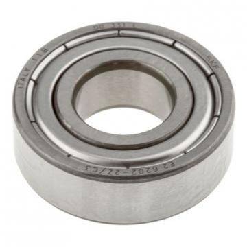 Original Japan Bearing NTN 6200 Series 6201 6202 6203 Deep Groove Ball Bearing