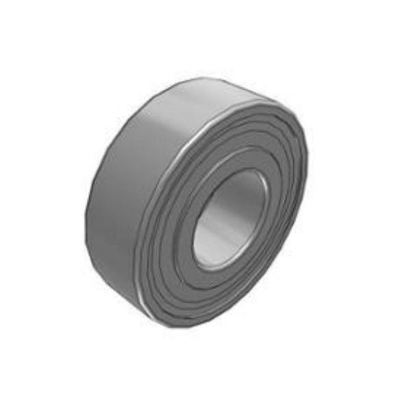 High quality low noise 20x42x9mm Deep Groove Ball Single Row nsk bearing 98204 #1 image